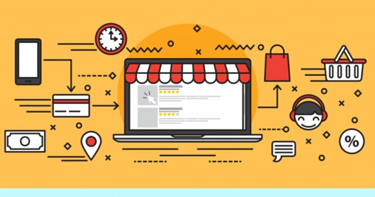 E Commerce Business Opportunities